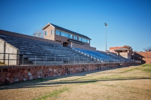 Jelsma Stadium Renovations