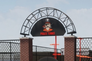 Pirate Tennis Center